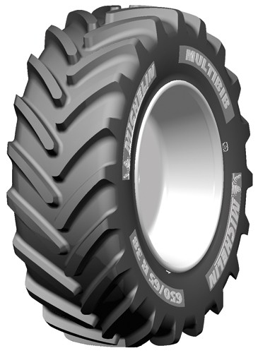 Opona 540/65R34 Michelin MULTIBIB 145D