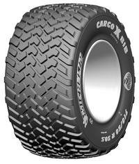 Opona 560/45R22.5 Michelin CARGOXBIB HD
