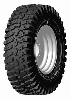 Opona 440/80R28 Michelin CROSSGRIP