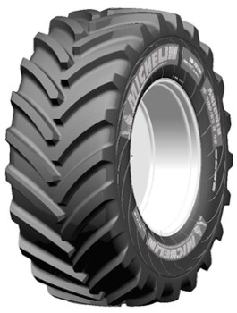 Opona IF 710/75R42 Michelin AXIOBIB