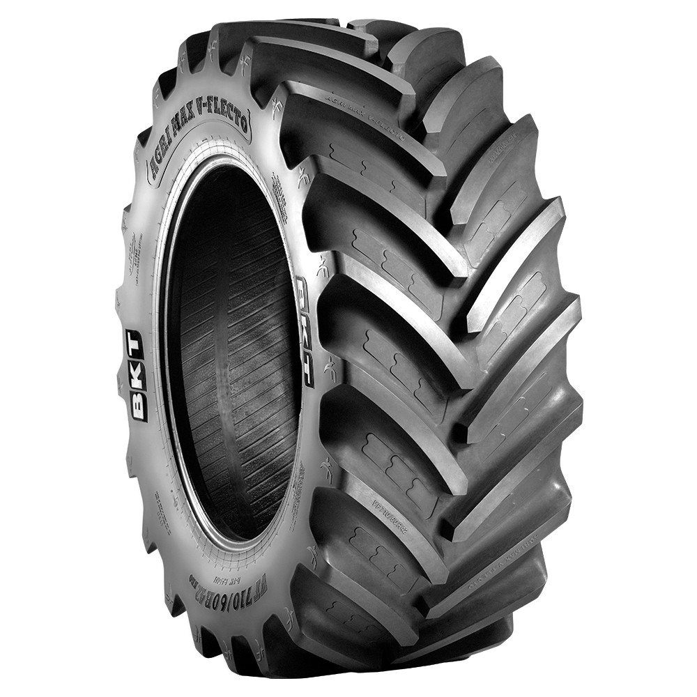 Opona IF 600/70R34 BKT Agrimax Force