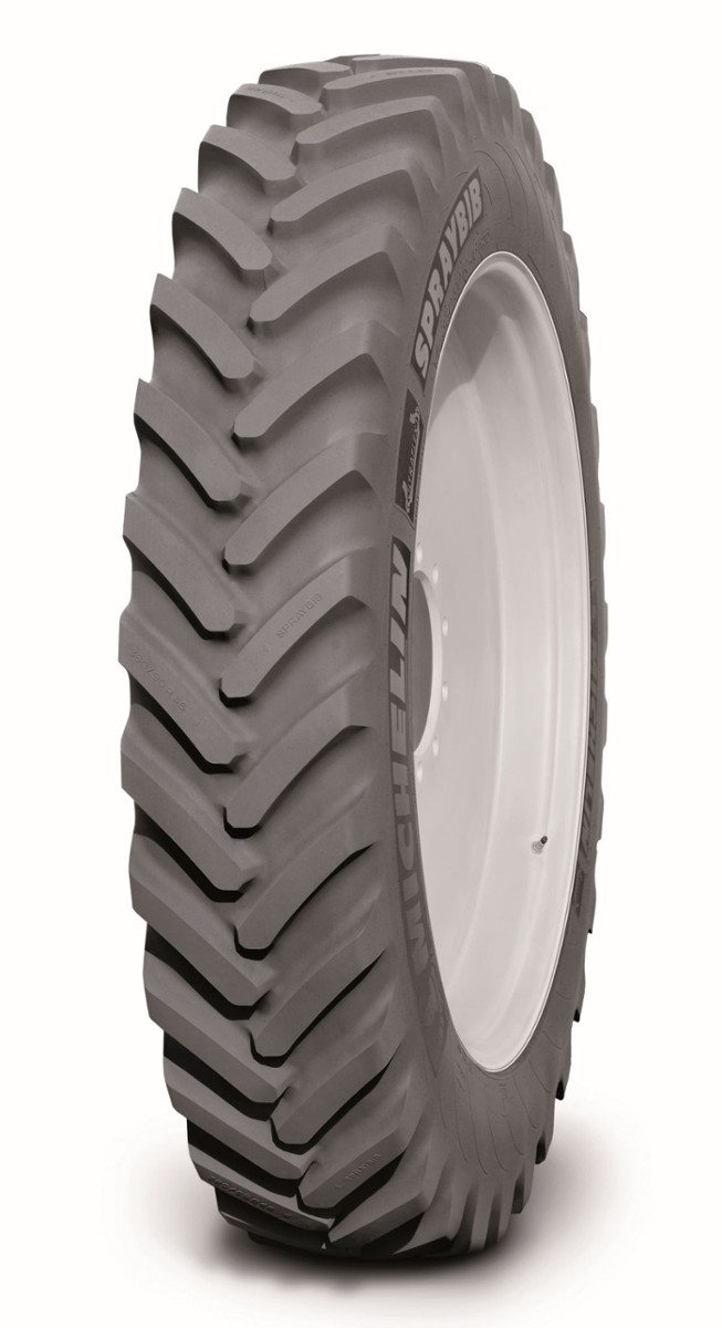 Opona VF 480/80R46 Michelin SPRAYBIB
