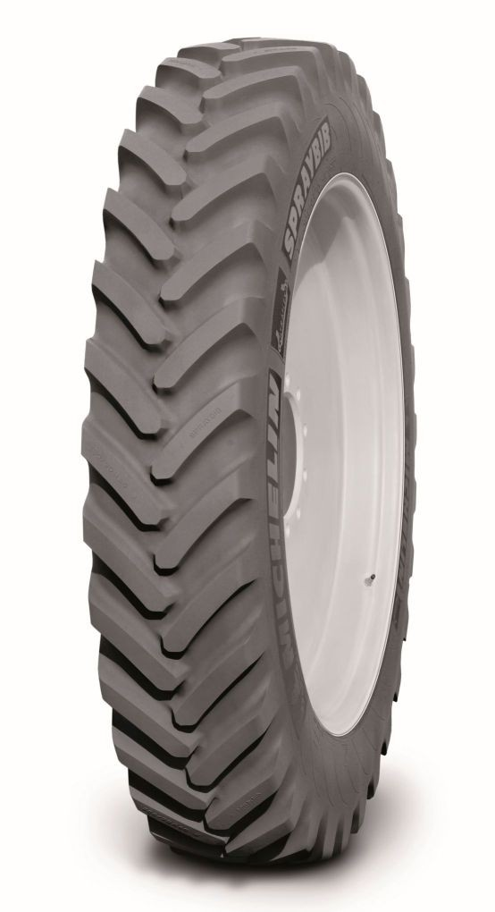 Opona VF 320/90R50 Michelin SPRAYBIB