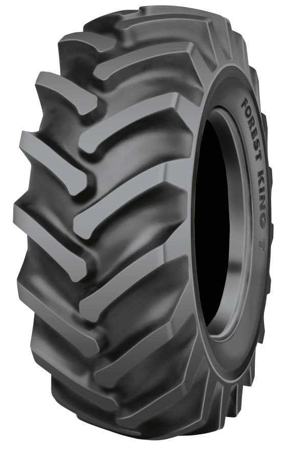 Opona 600/50-22.5 Nokian Forest King F 2