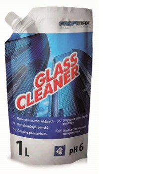 LAKMA GLASS CLEANER 1L SASZETKA