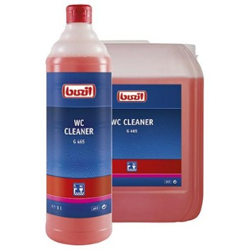 BUZIL G465 WC Cleaner sanitarny 1L