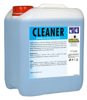LAKMA CLEANER DO MYCIA POW 10 L
