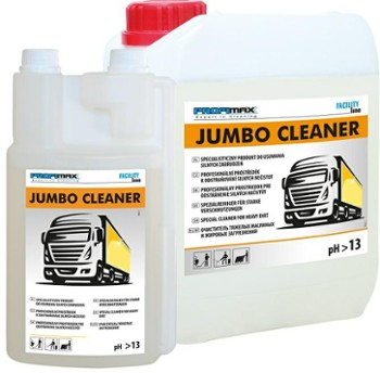 LAKMA JUMBO CLEANER 1L