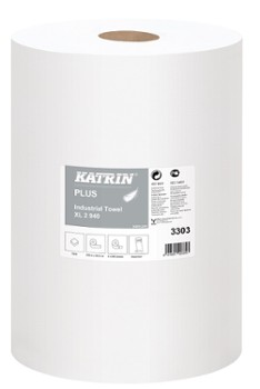 Czyściwo KATRIN PLUS XL2 235 mb