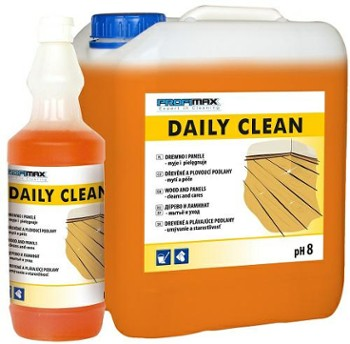 LAKMA DAILY CLEAN DO MYCIA PAN i DREW/1L