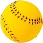 Baseball / Foam - Happet Z713 - Yellow