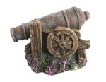 Aquarium cannon decoration Happet R033 15,5 cm