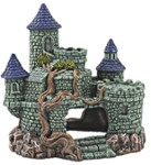 Aquarium castle decoration Happet R159 - 16 cm