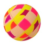 Ball / Foam - Happet Z743 - Colour Mix #4