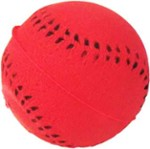 Baseball / Foam - Happet Z714 - Red