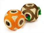 Cat Toy - Sisal Ball - Happet
