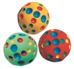 Ball concave color