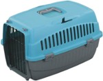 Doggy Carrier M / Blue - Happet T23M