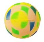 Ball / Foam - Happet Z742 - Colour Mix #3