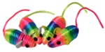 Cat Toy / 4 Mice Set - Happet