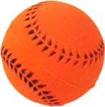 Baseball / Foam - Happet Z715 - Orange
