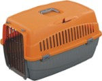 Doggy Carrier M / Orange - Happet T24M