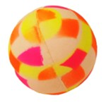 Ball / Foam - Happet Z740 - Colour Mix #1