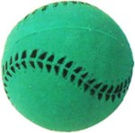 Baseball / Foam - Happet Z712 - Green