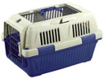 Carrier M / Delux Plus - Happet T41M - Blue