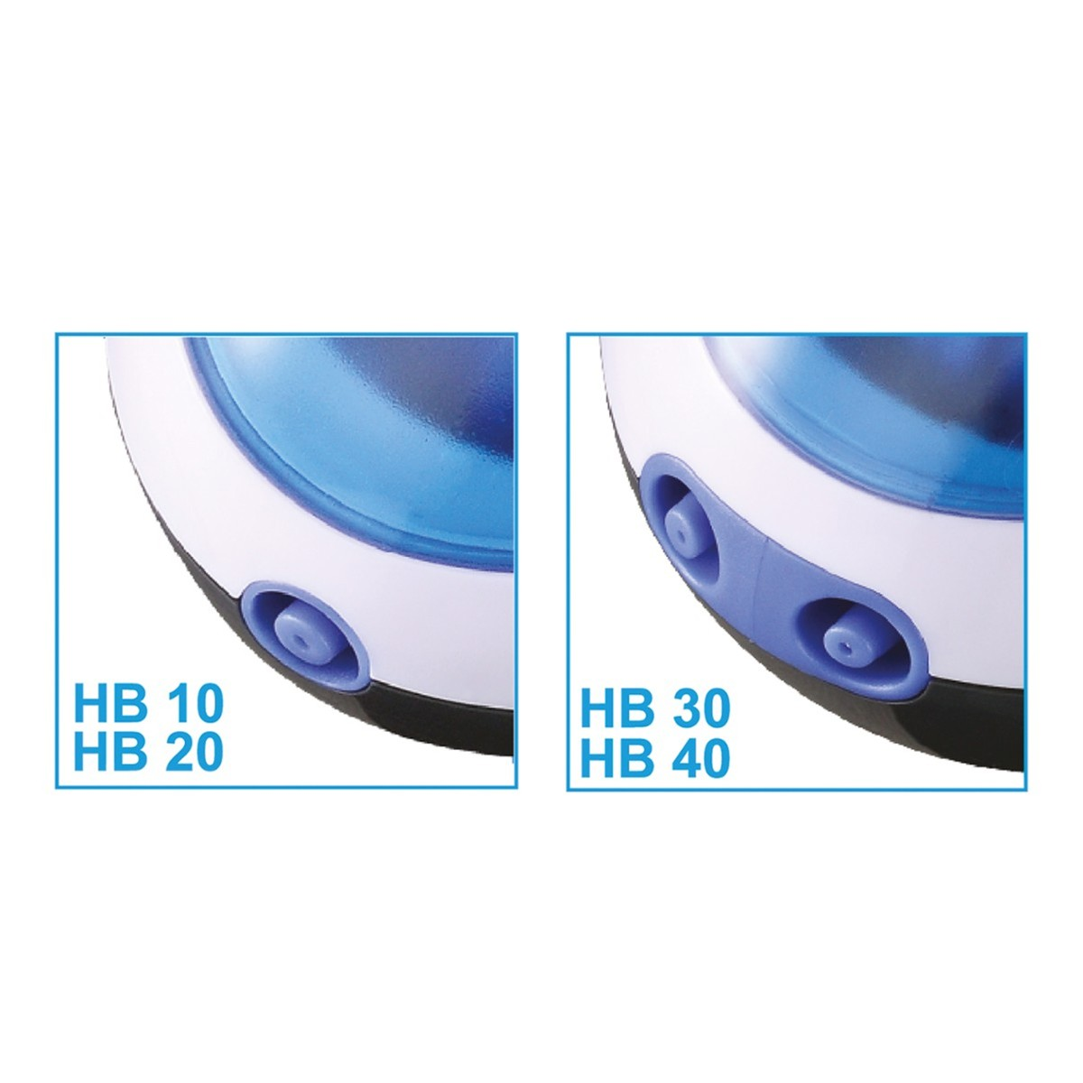 Air pump HB series