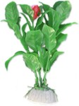 1b17 Artificial plant blister 10cm HAPPET