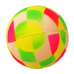 Ball / Foam - Happet Z741 - Colour Mix #2