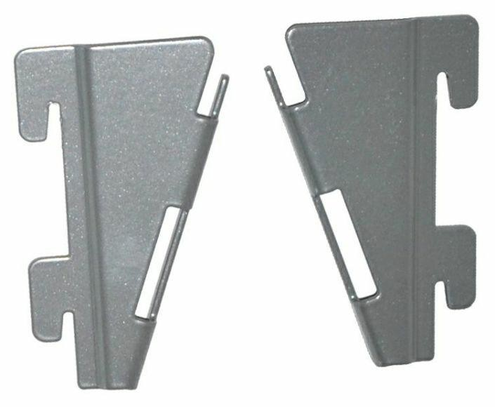 Adapter pochyłu do półki hinged 2kpl SR