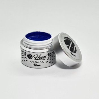 ART GEL BLUE 4ML