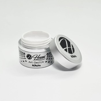 ART GEL WHITE 4ML