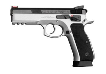 Pistolet CZ 75 SP-01 Shadow DualTone, kal. 9mm Luger