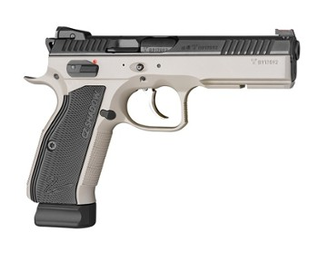 Pistolet CZ Shadow 2 Urban Grey 9 mm L