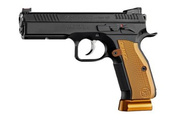 Pistolet CZ Shadow 2 Orange k. 9mm Luger