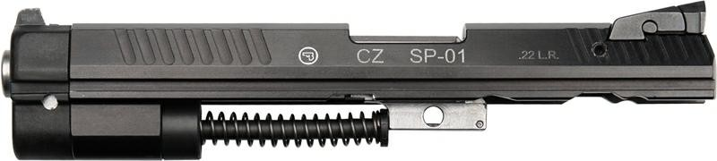 Kadet adapter CZ SP-01 Shadow k. 22LR