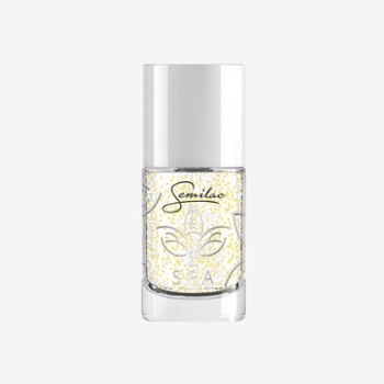 Semilac SPA Shiraz Dunes, Peeling do paznokci 7ml