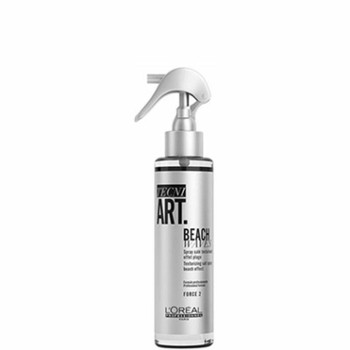 Loreal Tecni Art Beach Waves, Spray z solą morską, efekt plażowych fal 150ml