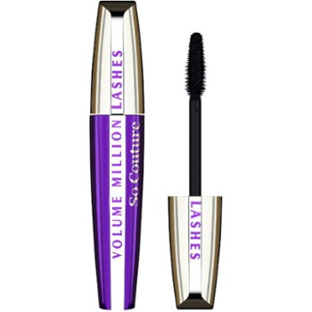 Loreal Volume Million Lashes So Conture Black, Tusz do rzęs pogrubiający 9,5ml