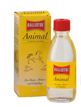 BALLISTOL ANIMAL Olej płyn 100 ml