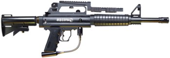 MARKER Paintball RECON E5
