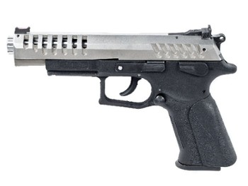 Pistolet Grand Power X-CALIBUR 9x19mm T