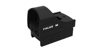 Kolimator FALKE M Mini Red Dot Sight