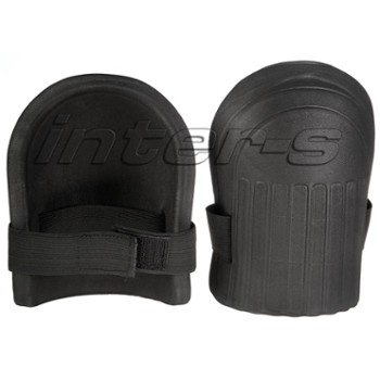 Rubber knee-pads