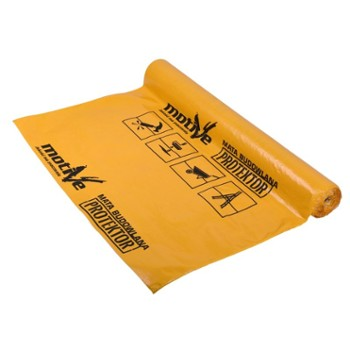 Heavy duty protection pad 1/10m