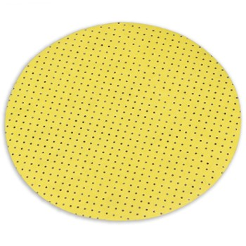 Drywall sanding disc 225 mm grit 40