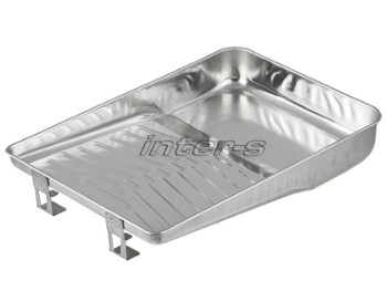 DELUXE METAL TRAY 11